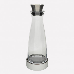 Carafe with Thermal Base
