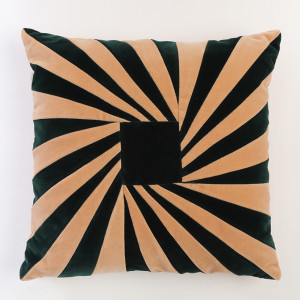 Bodil Square Cushion