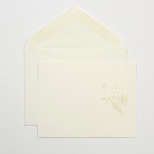 Orange Blossom Notecards