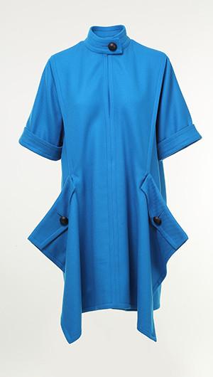 Pocket Tunic Dress
