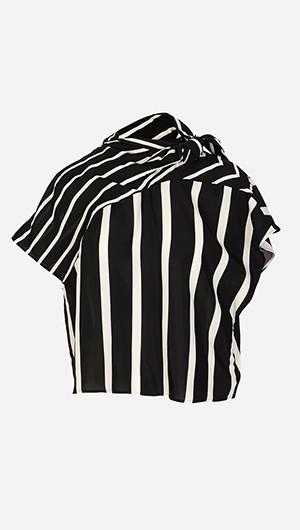 Elsie Striped Top