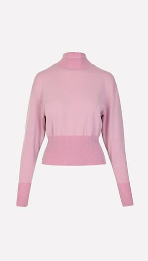 Ersila Colourblock Knit