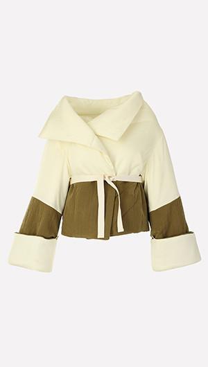 Dema Reversible Coat