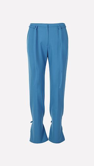 Olivia Hem Tie Pants