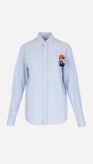 Penguin Puppet Shirt