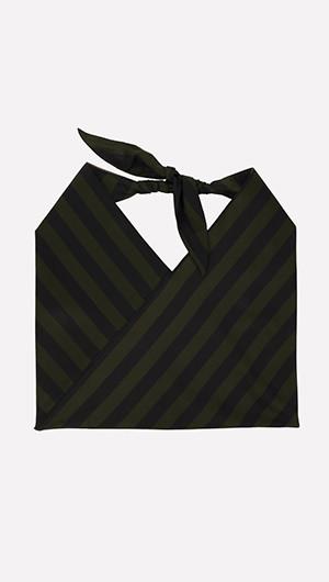 Borsa Striped Bag