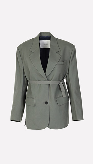 Front Pocket Blazer
