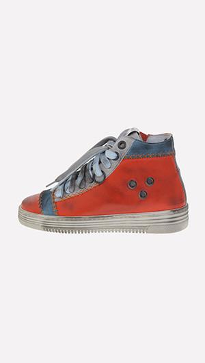 Svejk Ginger Zigzag Sneakers