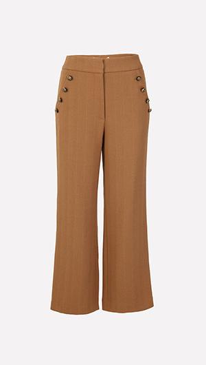Grier Wide Leg Pants