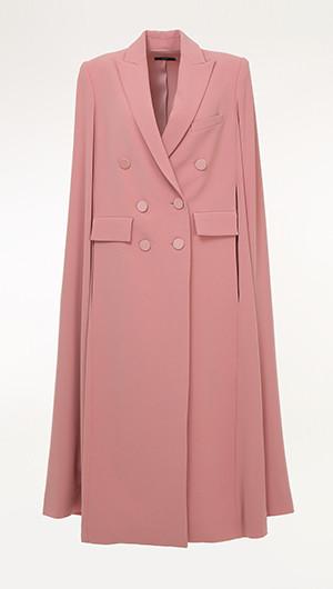 Marden Long Coat