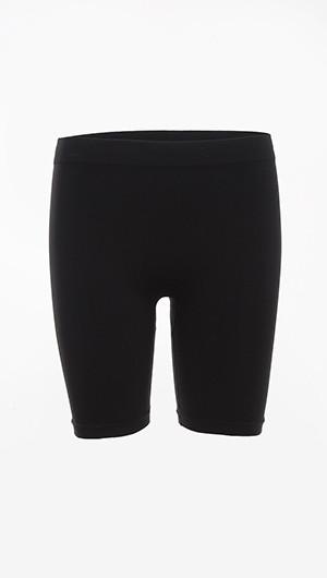 Seamless Cycling Shorts