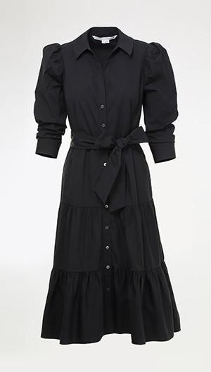 Zeila Tiered Dress