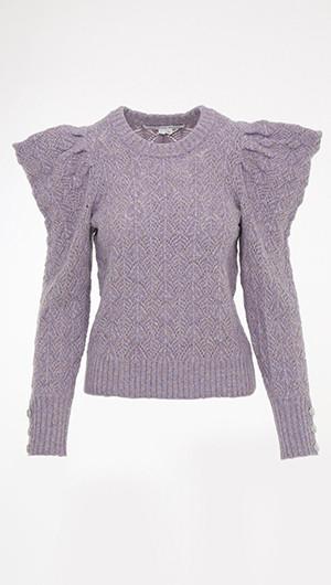 Novah Crewneck Sweater