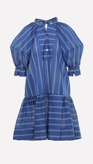 Monia Tiered Dress