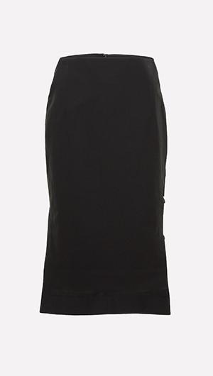 Naomi Ring Detail Skirt