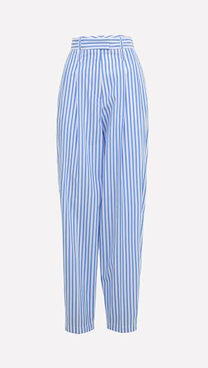 Tilda Striped Pants