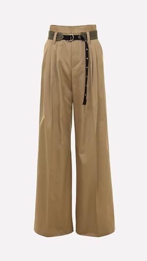 Angie Oversized Pants