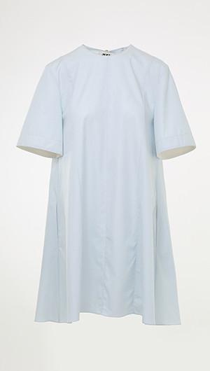 Cap Sleeve Mini Dress