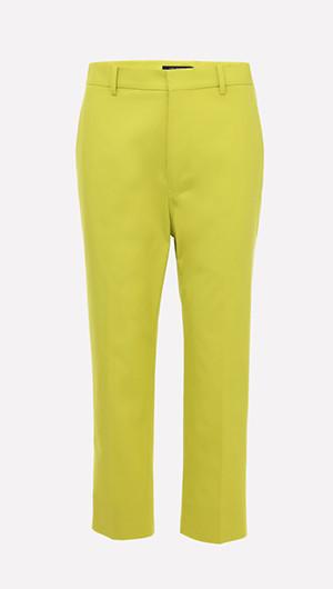 Piccolo Cropped Pants