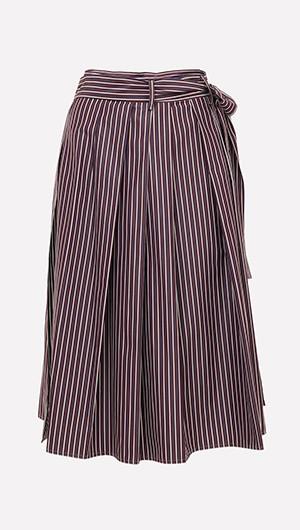 Stella Self Belt Skirt