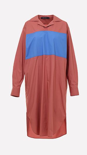 Dap Colourblock Dress